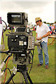 SK8770 : Behind the camera by Richard Croft