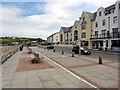 SM8613 : Broad Haven Promenade by Tony Atkin