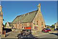 NH5246 : Former church, Beauly by Richard Dorrell