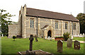 TG3225 : St Nicholas, Dilham by John Salmon