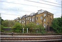 TQ3187 : Houses, Endymion Rd by N Chadwick