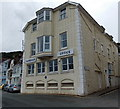 SX8751 : Harbour Office, Dartmouth by Jaggery