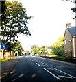 TL7066 : B1506 Bury Road, Kentford by Adrian Cable