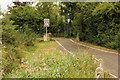 TL0281 : Aldwincle Road by Richard Croft