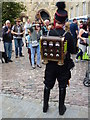 SK9771 : Steampunk festival in Lincoln 2014 - Photo 51 by Richard Humphrey