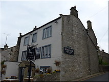 SD9772 : King's Head, Kettlewell by Basher Eyre