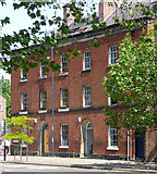 SK3436 : 59-60 Friar Gate, Derby by Stephen Richards