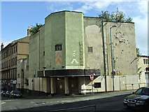 NS2776 : Former cinema by Thomas Nugent