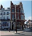 SY6879 : King Edwards in Weymouth by Jaggery