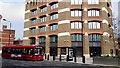 TQ2978 : C10 Bus at Pimlico Station by PAUL FARMER