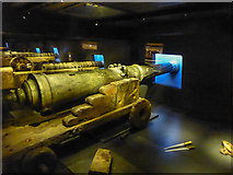SU6200 : Mary Rose Museum, Portsmouth Historic Dockyard, Portsmouth, Hampshire by Christine Matthews