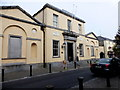 S4798 : Courthouse, Portlaoise by Kenneth  Allen