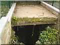 SJ9694 : Godley Brook by Gerald England