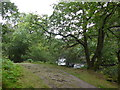 SE0559 : Dales Way trek from Bolton Abbey to Pinder Stile (61) by Basher Eyre