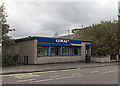 NT0289 : Bookmaker's premises, Oakley by William Starkey