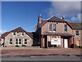 NO6097 : Potarch Inn awaiting redevelopment (Sep 2014) by Stanley Howe
