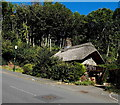 SS7249 : Royal Lodge Cottage, Lynton by Jaggery
