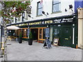 W6771 : The Poor Relation Grocery Pub, Cork by Kenneth  Allen