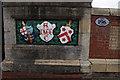 TQ3274 : Red Post Hill railway bridge by Ian Taylor