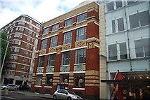 TQ2778 : Michelin House by N Chadwick
