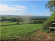 ST5863 : Chew Valley Autumn by Dr Duncan Pepper