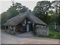 SY1988 : The Old Forge, Branscombe, Devon by Christine Matthews