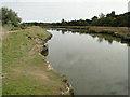 TM2950 : River Deben from Wilford Bridge by Adrian S Pye