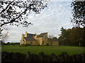 NT5666 : Rural East Lothian : House Near Newlands by Richard West