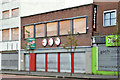 J3375 : Nos 101-107 York Street, Belfast (September 2014) by Albert Bridge