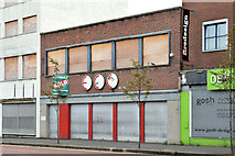 J3375 : Nos 101-107 York Street, Belfast (September 2014) by Albert Bridge