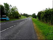H6357 : Dungannon Road, Grange by Kenneth  Allen