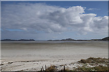 NF6905 : Airstrip at Barra Airport by Doug Lee