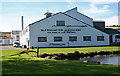 NJ2641 : Glenallachie Distillery by Anne Burgess
