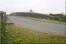 SU3890 : Denchworth Road Bridge over Great Western Main Line by Roger Templeman