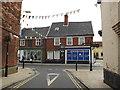 TM2483 : Swan Lane, Harleston by Adrian Cable