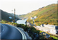SX0991 : See almost to the sea-Boscastle, Cornwall by Martin Richard Phelan