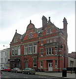SK3436 : Former Gas, Light and Coke Company, Friar Gate, Derby by Stephen Richards