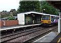 SK8188 : Gainsborough Lea Road Railway Station by JThomas