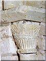 SK8282 : Church of St Nicholas, Littleborough by Alan Murray-Rust