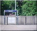 TQ6233 : Wadhurst Station by N Chadwick
