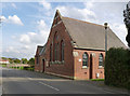 SK7685 : Methodist Chapel, Low Street by Alan Murray-Rust