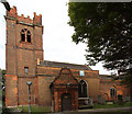 TQ4177 : St Luke, Charlton by John Salmon