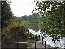 SJ8889 : Sykes #1 Reservoir by Gerald England
