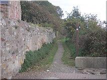 NT3294 : Fife Coastal Path by Sandy Gemmill