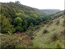 SK2274 : Coombs Dale by Graham Hogg