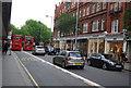 TQ2778 : King's Rd by N Chadwick