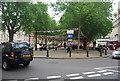 TQ2778 : Sloane Square by N Chadwick