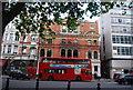 TQ2878 : Royal Court Theatre by N Chadwick