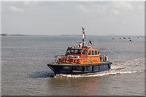 TQ6674 : Pilot Boat , Gravesend, Kent by Christine Matthews