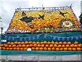 SU9608 : The Slindon Pumpkin Festival 2014 by Marathon